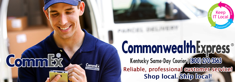 Commonwealth Express (CommEx)