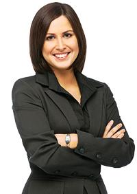 Breanna Kilburn, CSP